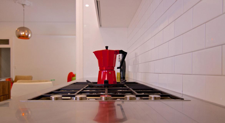 randwick semi designer kitchen