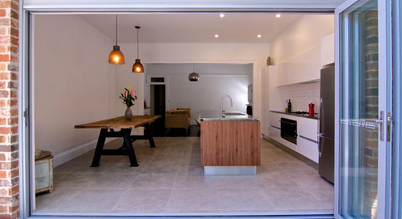 randwick semi renovation